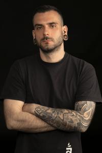 Massimo Cortese Vis Tattoo