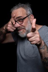 Marco Felici Vis Tattoo