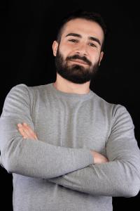 Aldo Sorriso Vis Tattoo