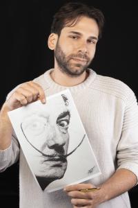 Federico De Carlo Vis Tattoo